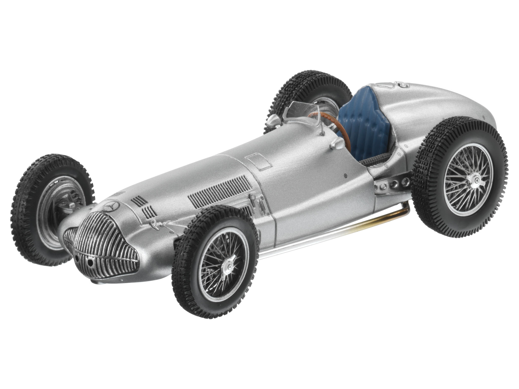 3 liter f1 racewagen w 154 1938 schaalmodellen for Mercedes benz f1 shop