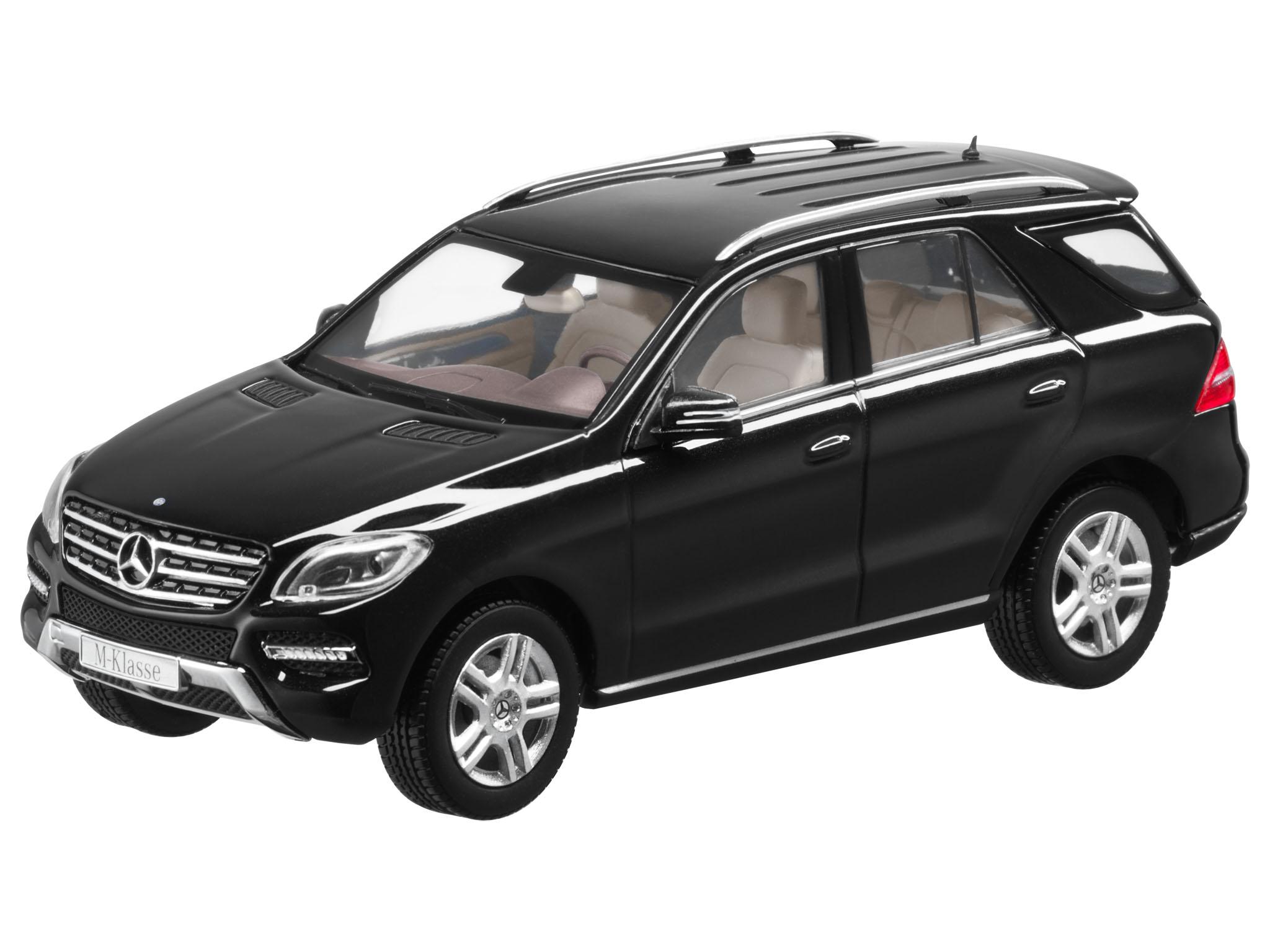 M klasse w166 schaalmodellen mercedes benz official for Mercedes benz store online