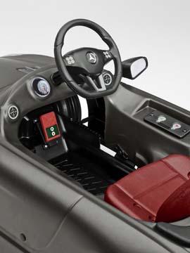 elektrische auto sls amg roadster r197 kinderen mercedes benz official online shop. Black Bedroom Furniture Sets. Home Design Ideas