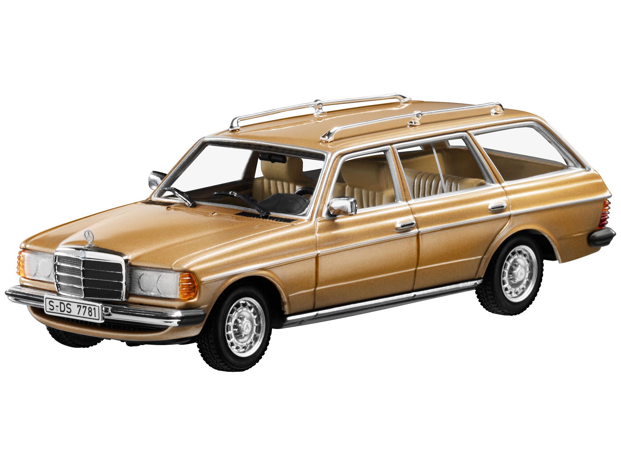 230 te s 123 1980 1986 schaalmodellen mercedes benz. Black Bedroom Furniture Sets. Home Design Ideas