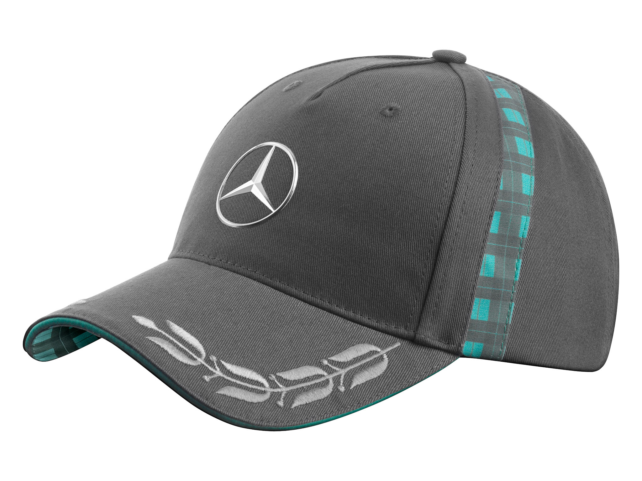 Baseballcap heritage heren mercedes benz official for Mercedes benz caps hats