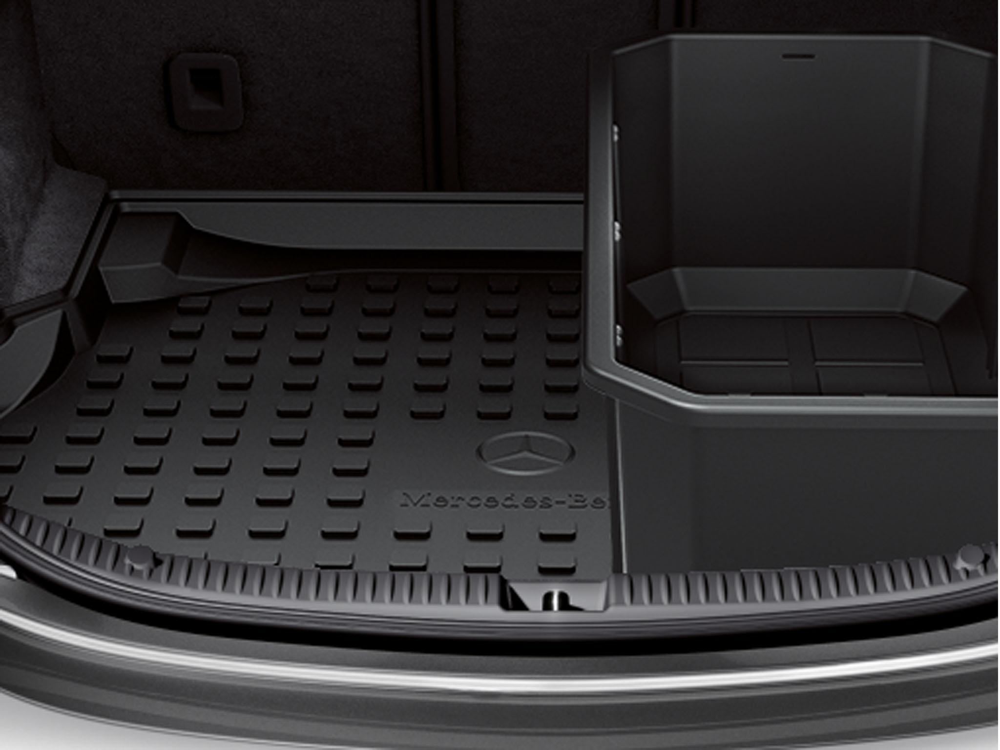 bagageruimtebak laag estate c klasse auto. Black Bedroom Furniture Sets. Home Design Ideas