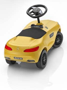 Mercedes Amg Gt S Loopauto Led Bobbyamg Kinderen Mercedes