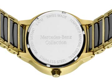 Horloge Business In Style Dames Mercedes Benz Official Online