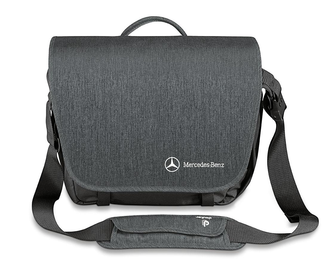 Schoudertas casual heren mercedes benz official for Mercedes benz store online