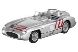300 SLR, W 196 (1955)