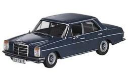 200 D - 230 'STRICH 8' Limousine W 115 (1968-1973)