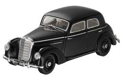 220 S Limousine, W 187 (1951-1954)