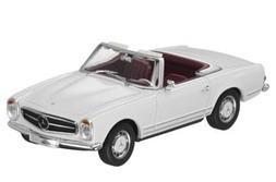 280 SL 'Pagode' W 113 (1968-1971)