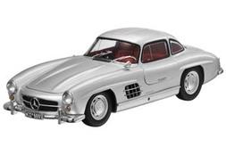 300 SL 'Gullwing' W 198 (1954-1957)