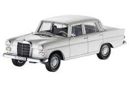 200 'Heckflosse' W 110 (1961-1968)