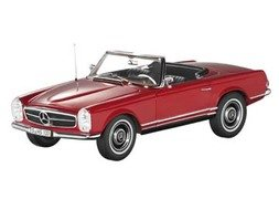 230 SL W 113 (1963-1967)