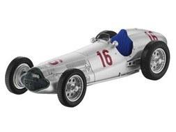 3-LITER F1-Racewagen W 154 (1938)