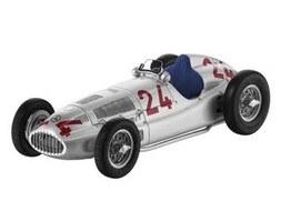 1,5-LITER Racewagen W 165 (1939), Startnummer 24 'Caracciola'
