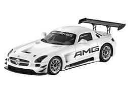 SLS AMG GT3 C197 AMG (2011)
