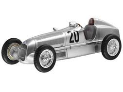 750-KG F1-Racewagen W 25 (1934)