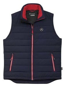 Bodywarmer OUTDOOR Mercedes-Benz