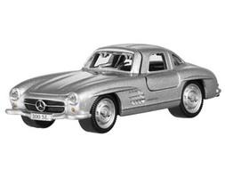 300 SL, W198 I, 1953-1957