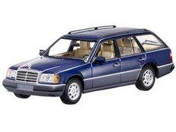300 TE S 124 (1989-1992)