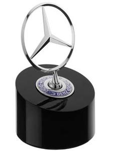 Mercedes-Benz ster, Presse-papier