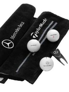 Cadeauset Golf