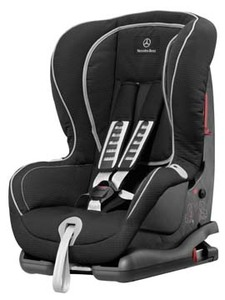 Kinderzitje DUO Plus, Met ISOFIX, ECE + China
