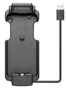Houder met antenne- en laadfunctie, Voor iPhone® 5/5s
