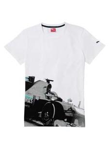 T-shirt MERCEDES AMG PETRONAS RaceWagen