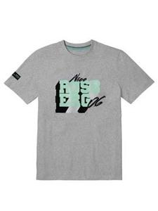 T-shirt 'Rosberg 6'