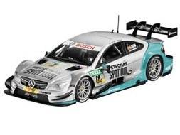 DTM Mercedes AMG C-Coupé, 2014, Daniel Juncadella
