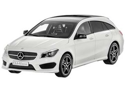 CLA Shooting Brake AMG Line (X117)