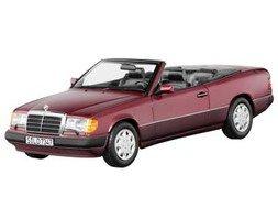 300 CE-24 Cabriolet, A124, (1992-1993)