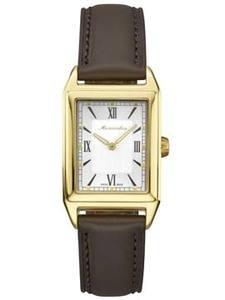 Horloge Classic Gold