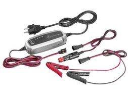 Acculader, 5A, Voor lood- en lithium-accu's, ECE