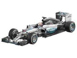MERCEDES AMG PETRONAS Formula One(TM) Team, Lewis Hamilton (2015)