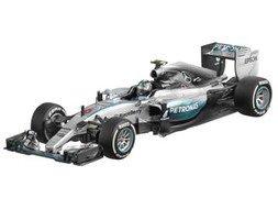 MERCEDES AMG PETRONAS Formula One Team(TM), Nico Rosberg (2015)