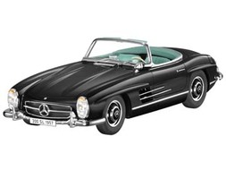 300 SL Roadster W198 II Limited Edition 300