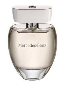 Mercedes-Benz Women Perfume