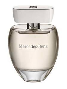 Mercedes-Benz parfums dames, 60 ml