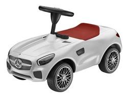 Mercedes-AMG GT, kinderauto, 'BobbyAMG'