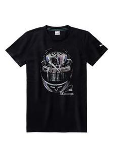 T-shirt Lewis Hamilton