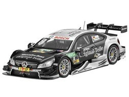 Mercedes-AMG C 63 DTM, Christian Vietoris, Team Original Teile (2015)
