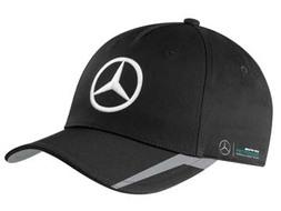 Baseballcap Team, F1 2016