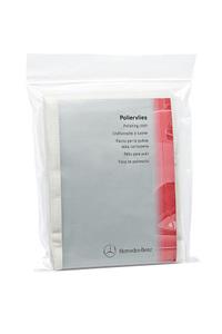 Polish tissues, 15 stuks