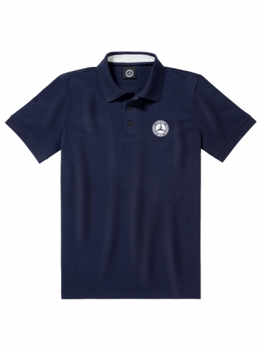 Poloshirt heren