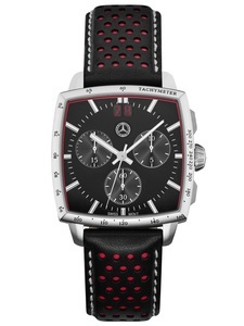 Horloges Accessoires Heren Mercedes Benz Official Online Shop