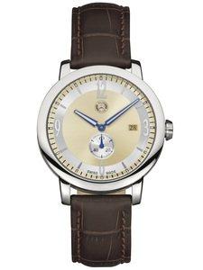 Horloge Classic Steel Mark 2