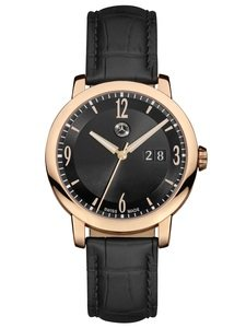 Horloge Classic Gold Mark 2