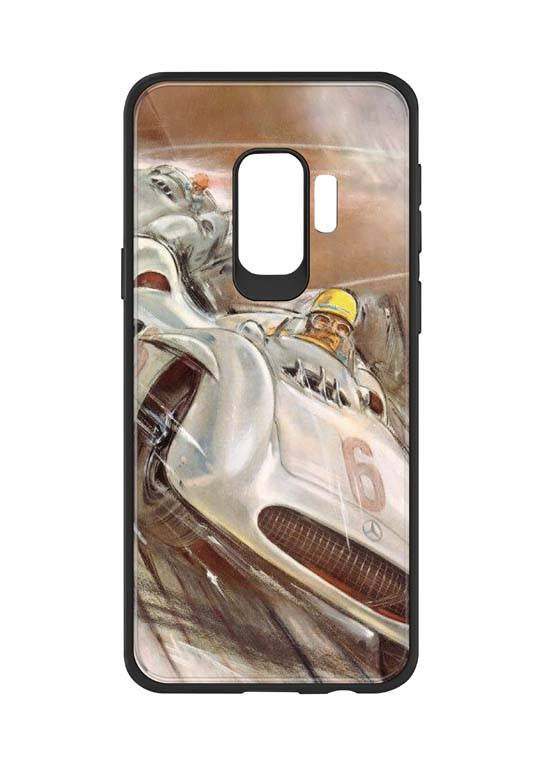 Case voor Samsung Galaxy S9