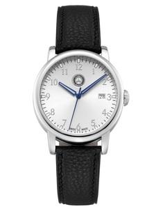 Horloge Classic Steel, Mercedes-Benz